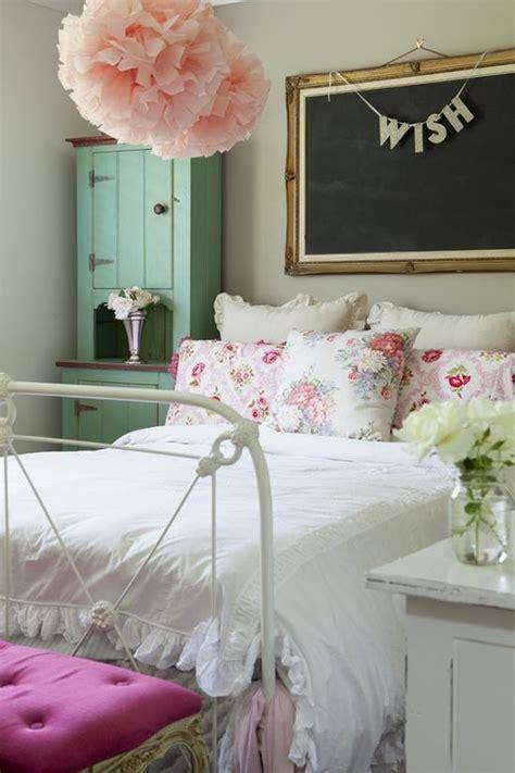 7 Habitaciones para niñas adolescentes preciosas ...