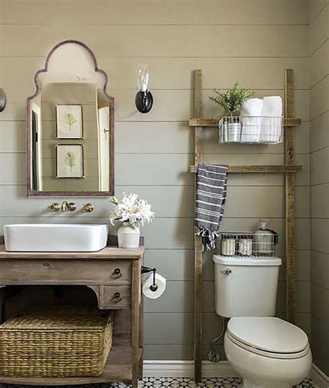 7 ideas clave para acertar con el diseño de baños pequeños ...