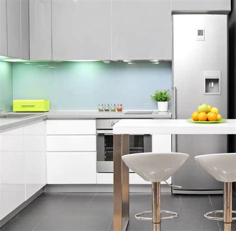 7 Ideas - Cómo iluminar una cocina con LED