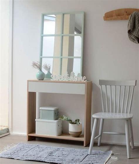 7 ideas para decorar recibidores - Decoración de ...
