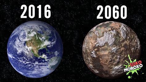 7 Impactantes Hechos Sobre el Planeta Tierra que Debes ...
