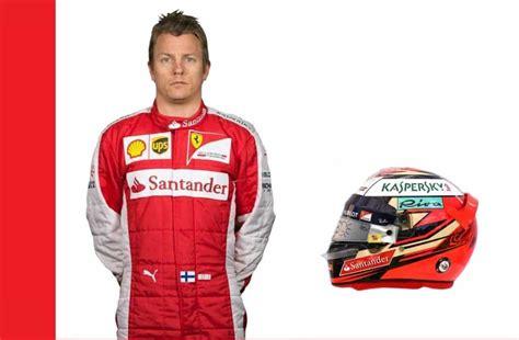 #7 Kimi Räikkönen