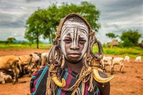 7 leyendas y mitos africanos que desafiarán tus límites   VIX