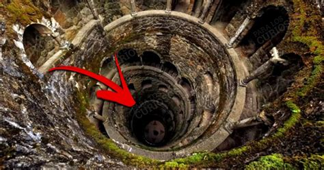 7 lugares misteriosos escondidos bajo tierra….   Para Los ...