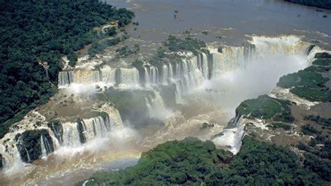 7 Maravillas Naturales del Mundo 2011/17  Vivencias del ...