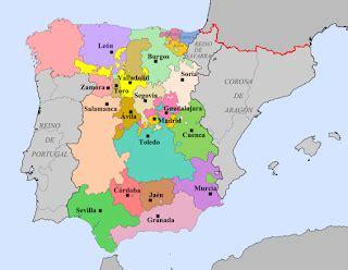 7 MERINDADES: Villasana de Mena, provincia de Santander ...