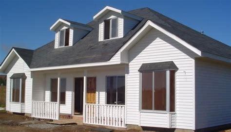 7 Modelos y precios de casas prefabricadas en Chile