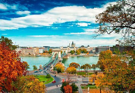 7 monumentos que ver en Budapest, la capital de Hungría ...