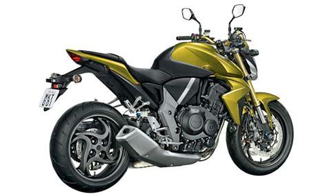 7 motos Honda Naked no Guia de Motos - Motonline