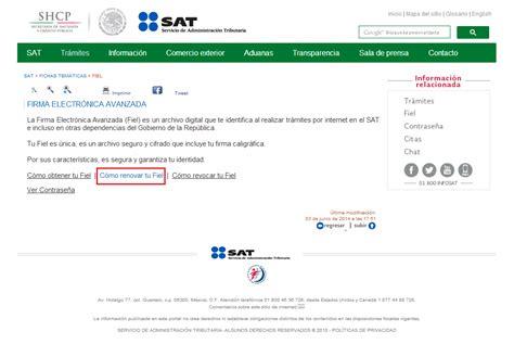 7 pasos para descargar certificados digitales