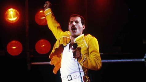 7 presentaciones para recordar a Freddie Mercury