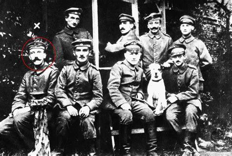 7 pruebas de que Hitler era protegido por fuerzas ...