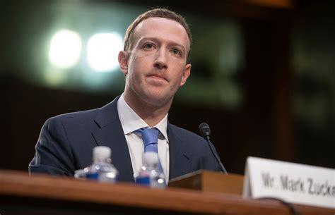 7 puntos para entender el juicio de Mark Zuckerberg   ELLE