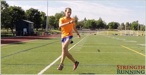 7 Running Drills to Improve Speed, Form and Efficiency ...