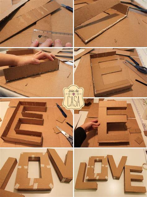 7 técnicas para decorar letras | Manualidades