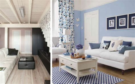 | 7 trucos imprescindibles para decorar salones pequeños