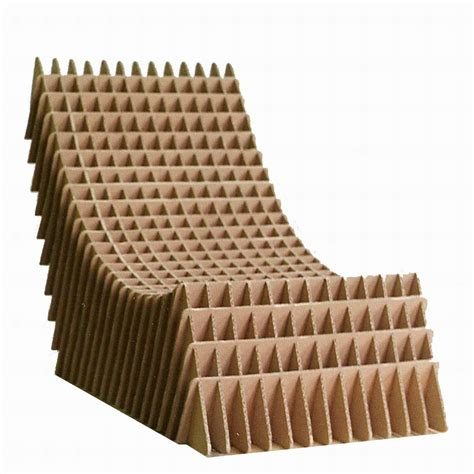 7 Wacky Pieces of Cardboard Furniture You'll Have to See ...