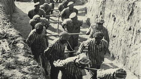 70 años de la liberación del campo de concentración nazi ...