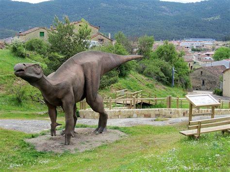 70 best Dinosaurios en Pinares | Castilla y Leon, Spain ...