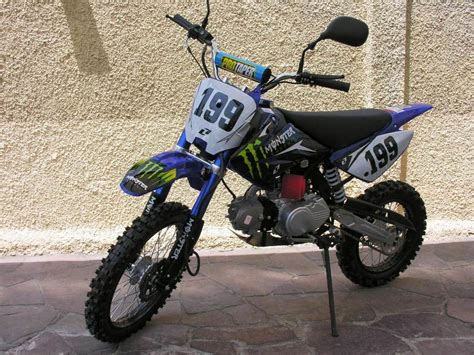 70+ [ Moto Gt 125 Cc Enduro ]   Ssr 125cc Pit Bike ...