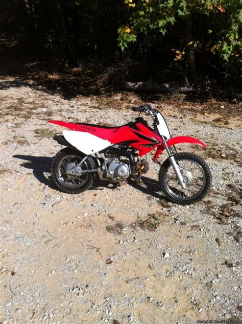 70cc Motorcycles for sale