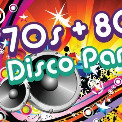 70s & 80s Disco Party | The Lamb Inn Old Town Eastbourne ...