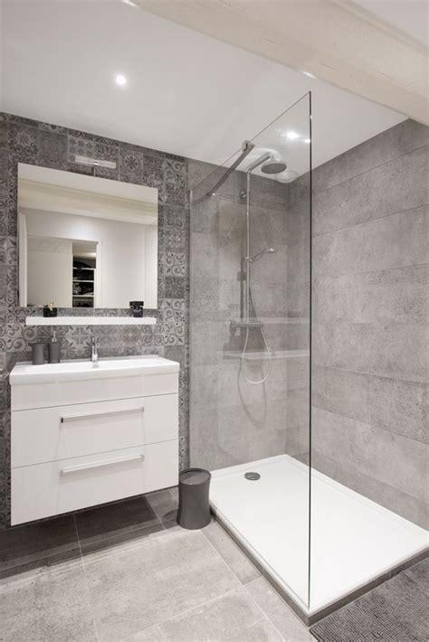 +73 ideas de decoración para baños modernos pequeños 2019 ...