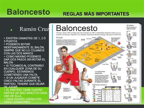 75+ [ 10 Reglas Mas Importantes Del Baloncesto ]   10 ...