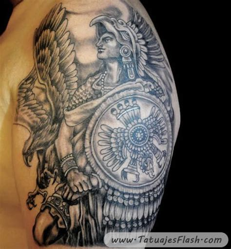 77 best images about Mexican tattoo on Pinterest | Aztec ...