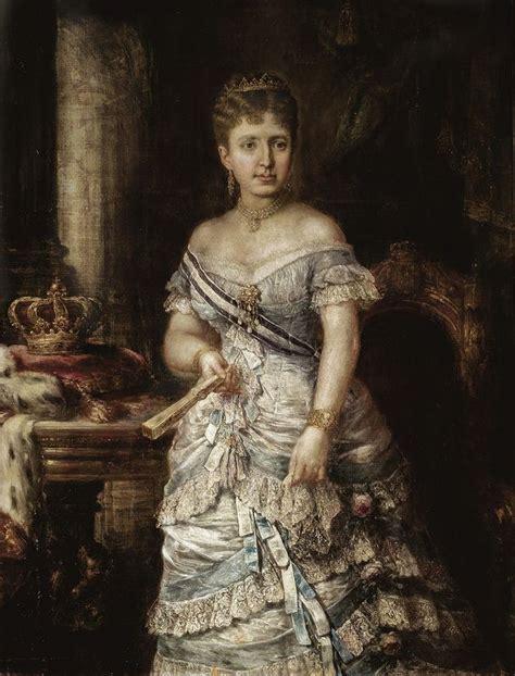 77 mejores imágenes sobre Maria Cristina de Habsburgo en ...