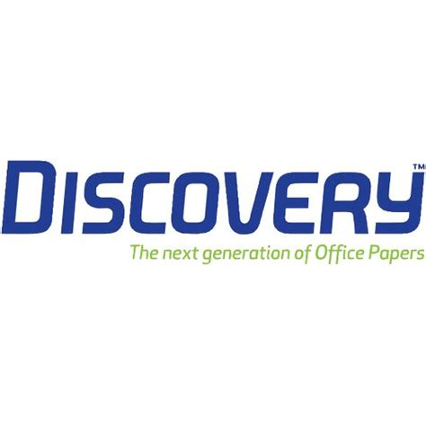 788603 Discovery Discovery (minipallet 50) A4 75 g/mq 500 B+