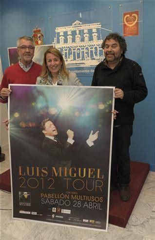 8.000 entradas se ponen a la venta del concierto de Luis ...