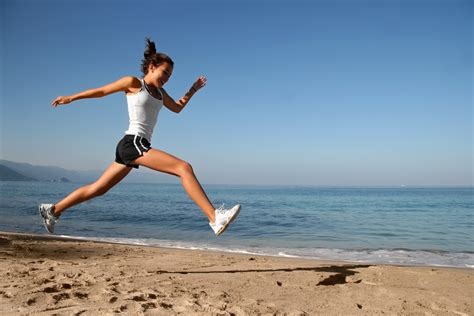 8 amazing benefits of running daily