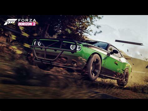 8 autos de Rápidos y Furiosos 7 disponibles en Forza ...
