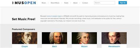 8 bancos para descargar música gratis y libres de derechos ...
