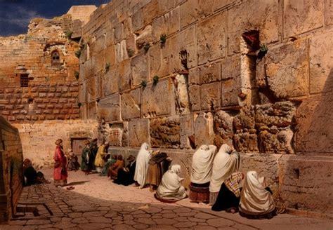 8 Classic Jewish Teachings About Jerusalem - Israel