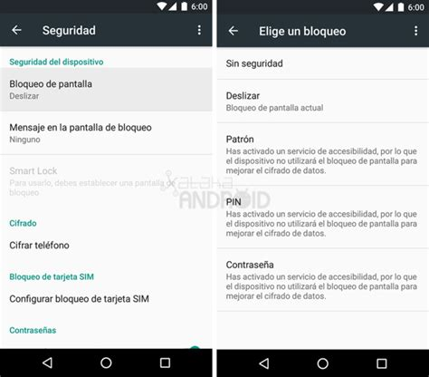 8 consejos para proteger tu dispositivo Android