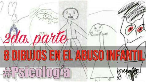 8 Dibujos en el Abuso Infantil 2da. parte Recomendado # ...