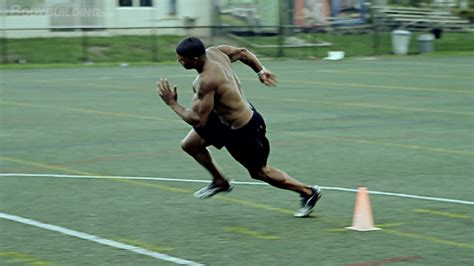 8 Drills For Building NFL Style Speed and Explosiveness ...