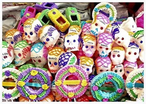 8 dulces típicos con los que los mexicanos celebramos el ...
