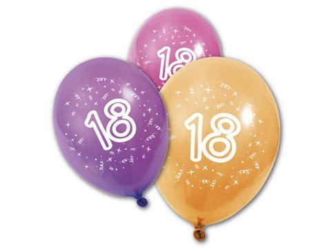 8 Globos de cumpleaños 18 años: Decoración,y disfraces ...