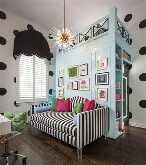 8 Habitaciones pequeñas para jovenes