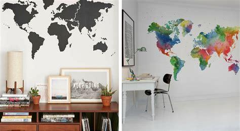 8 ideas originales para decorar paredes de casa - Handfie