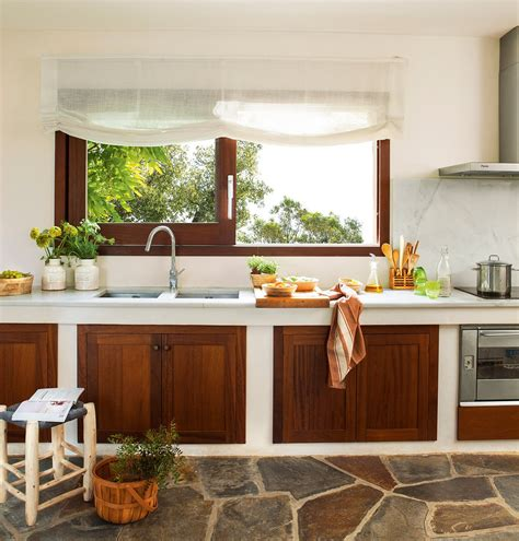 8 ideas para comer en la cocina · ElMueble.com · Cocinas y ...