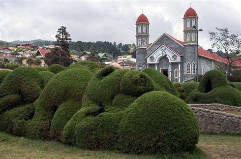 8 lugares gratuitos de Costa Rica que te quitarán el aliento