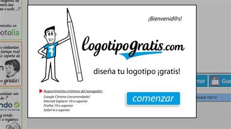 8 Páginas Web para crear logotipos, crea tu logo GRATIS ...