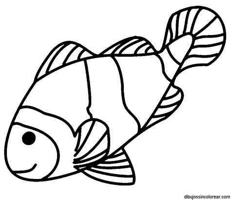 8 peces para colorear - Imagui