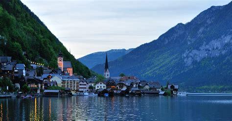 8 pueblos con encanto de Austria - El Viajero Fisgón