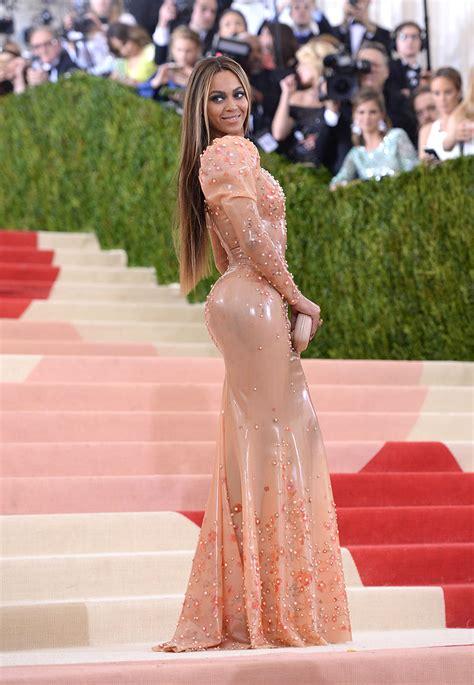 8 razones por las que las famosas aman a Beyoncé   InStyle