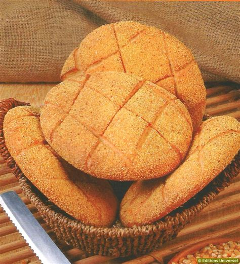 8 tipos de pan marroquí, el pan de Marruecos